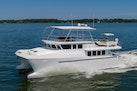 Custom-Catamaran 2015-Kerry D Beaufort-North Carolina-United States-1711121 | Thumbnail