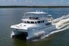 Custom-Catamaran 2015-Kerry D Beaufort-North Carolina-United States-1711116 | Thumbnail