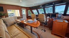 Outer Reef Yachts-70 2012-Loungeitude Stuart-Florida-United States-Lower Helm Forward-1688009 | Thumbnail