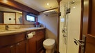 Outer Reef Yachts-70 2012-Loungeitude Stuart-Florida-United States-Crew Head-1688022 | Thumbnail