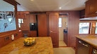 Outer Reef Yachts-70 2012-Loungeitude Stuart-Florida-United States-Galley Starboard-1688006 | Thumbnail