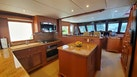 Outer Reef Yachts-70 2012-Loungeitude Stuart-Florida-United States-Galley Wide-1688004 | Thumbnail