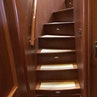 Outer Reef Yachts-70 2012-Loungeitude Stuart-Florida-United States-Steps to Lower-1688012 | Thumbnail