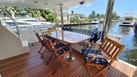 Outer Reef Yachts-70 2012-Loungeitude Stuart-Florida-United States-Aft Deck-1687985 | Thumbnail
