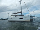 Fountaine Pajot-Lucia 2017-TRIXIE Fort Lauderdale-Florida-United States-1688627 | Thumbnail