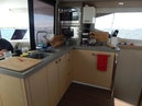 Fountaine Pajot-Lucia 2017-TRIXIE Fort Lauderdale-Florida-United States-1688653 | Thumbnail