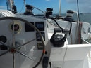 Fountaine Pajot-Lucia 2017-TRIXIE Fort Lauderdale-Florida-United States-1688657 | Thumbnail