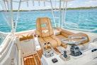 SeaVee-Fish-Around 2015-Exit Strategy Stuart-Florida-United States-SeaVee 43  Exit Strategy  Helm-1689025   Thumbnail