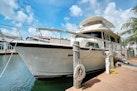Hatteras-Cockpit Motor Yacht 1983-Lucky Six Lighthouse Point-Florida-United States-1693686 | Thumbnail