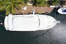 Hatteras-Cockpit Motor Yacht 1983-Lucky Six Lighthouse Point-Florida-United States-1693696 | Thumbnail