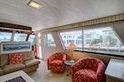Hatteras-Cockpit Motor Yacht 1983-Lucky Six Lighthouse Point-Florida-United States-1693668 | Thumbnail
