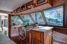 Hatteras-Cockpit Motor Yacht 1983-Lucky Six Lighthouse Point-Florida-United States-1693659 | Thumbnail