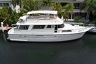 Hatteras-Cockpit Motor Yacht 1983-Lucky Six Lighthouse Point-Florida-United States-1693697 | Thumbnail