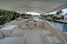 Hatteras-Cockpit Motor Yacht 1983-Lucky Six Lighthouse Point-Florida-United States-1693682 | Thumbnail