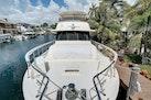 Hatteras-Cockpit Motor Yacht 1983-Lucky Six Lighthouse Point-Florida-United States-1693677 | Thumbnail