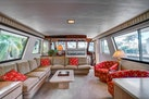 Hatteras-Cockpit Motor Yacht 1983-Lucky Six Lighthouse Point-Florida-United States-1693667 | Thumbnail
