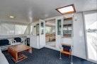 Hatteras-Cockpit Motor Yacht 1983-Lucky Six Lighthouse Point-Florida-United States-1693672 | Thumbnail