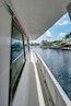 Hatteras-Cockpit Motor Yacht 1983-Lucky Six Lighthouse Point-Florida-United States-1693675 | Thumbnail