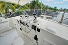 Hatteras-Cockpit Motor Yacht 1983-Lucky Six Lighthouse Point-Florida-United States-1693684 | Thumbnail