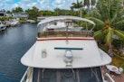 Hatteras-Cockpit Motor Yacht 1983-Lucky Six Lighthouse Point-Florida-United States-1693693 | Thumbnail