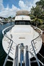Hatteras-Cockpit Motor Yacht 1983-Lucky Six Lighthouse Point-Florida-United States-1693678 | Thumbnail