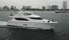 Hatteras-80 Motor Yacht 2007-Lady Carolina Greenwich-Connecticut-United States-Starboard Side-1723850 | Thumbnail
