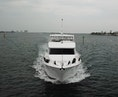 Hatteras-80 Motor Yacht 2007-Lady Carolina Greenwich-Connecticut-United States-Bow View-1723851 | Thumbnail