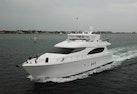 Hatteras-80 Motor Yacht 2007-Lady Carolina Greenwich-Connecticut-United States-Main Profile-1723849 | Thumbnail