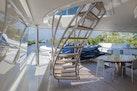 Westport-40 Meter Tri-Deck 2011-Nina Lu Ft Lauderdale-Florida-United States-2011 Westport 130  Nina Lu  Pilothouse Deck-1704350 | Thumbnail