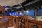 Westport-40 Meter Tri-Deck 2011-Nina Lu Ft Lauderdale-Florida-United States-2011 Westport 130  Nina Lu  Pilothouse-1704218 | Thumbnail