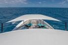 Westport-40 Meter Tri-Deck 2011-Nina Lu Ft Lauderdale-Florida-United States-2011 Westport 130  Nina Lu  Skylounge to Sun Deck-1704344 | Thumbnail