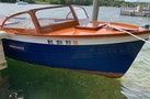 Chris-Craft-22 Sea Skiff 1958-Second Chance Michigan-United States-1697739   Thumbnail