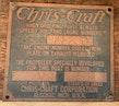Chris-Craft-22 Sea Skiff 1958-Second Chance Michigan-United States-1697754   Thumbnail