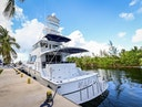 Hatteras-Flybridge 2000-MAHA Grand Cayman-Cayman Islands-1700557   Thumbnail