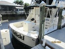 Hatteras-55 Convertible 1981-Ms Micki Fort Myers-Florida-United States-Transom-1709743   Thumbnail