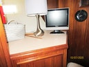Hatteras-55 Convertible 1981-Ms Micki Fort Myers-Florida-United States-Guest Stateroom TV-1709713   Thumbnail