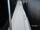 Hatteras-55 Convertible 1981-Ms Micki Fort Myers-Florida-United States-Port Side Deck-1709724   Thumbnail