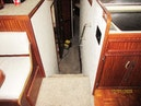 Hatteras-55 Convertible 1981-Ms Micki Fort Myers-Florida-United States-Companionway to Staterooms-1709706   Thumbnail