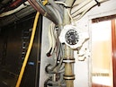 Hatteras-55 Convertible 1981-Ms Micki Fort Myers-Florida-United States-Engine Room-1709750   Thumbnail