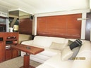 Hatteras-55 Convertible 1981-Ms Micki Fort Myers-Florida-United States-Settee (New 2019)-1709699   Thumbnail