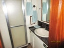 Hatteras-55 Convertible 1981-Ms Micki Fort Myers-Florida-United States-Shower-1709711   Thumbnail