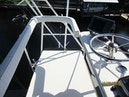 Hatteras-55 Convertible 1981-Ms Micki Fort Myers-Florida-United States-Tower Helm-1709734   Thumbnail