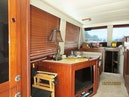 Hatteras-55 Convertible 1981-Ms Micki Fort Myers-Florida-United States-Salon Entertainment and Electrical Closet to Port-1709697   Thumbnail