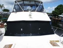 Hatteras-55 Convertible 1981-Ms Micki Fort Myers-Florida-United States-Windshield and Flybridge-1709723   Thumbnail