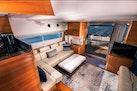 Aicon-64 Flybridge 2006-Epicurean Chicago-Illinois-United States-Salon Starboard Aft-1711181 | Thumbnail