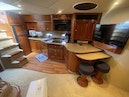 Cruisers Yachts-540 Express 2004-Pondaritaville Orange Beach-Alabama-United States-Cabin Entry and Galley to Port-1713949   Thumbnail