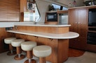 Carver-53 Voyager 1998-Sitting Duck Cape Coral-Florida-United States-Galley Breakfast Bar & Stools-1724543   Thumbnail