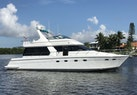 Carver-53 Voyager 1998-Sitting Duck Cape Coral-Florida-United States-Main-1724541   Thumbnail