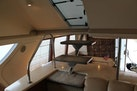 Carver-53 Voyager 1998-Sitting Duck Cape Coral-Florida-United States Interior Flybridge Steps-1724547   Thumbnail