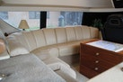 Carver-53 Voyager 1998-Sitting Duck Cape Coral-Florida-United States Lower Helm Sofa-1724548   Thumbnail
